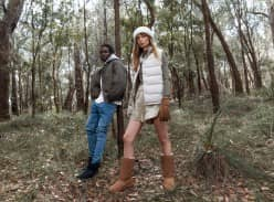 Win Six Pairs of UGG Shoes