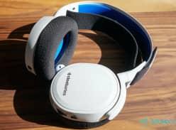 Win SteelSeries Arctis 7P Wireless Headphones