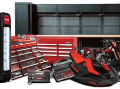 Win the Ultimate Garage