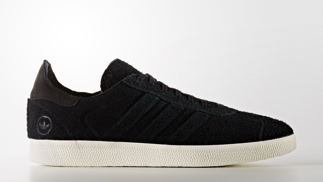 adidas Gazelle 85 Leather x wings + horns