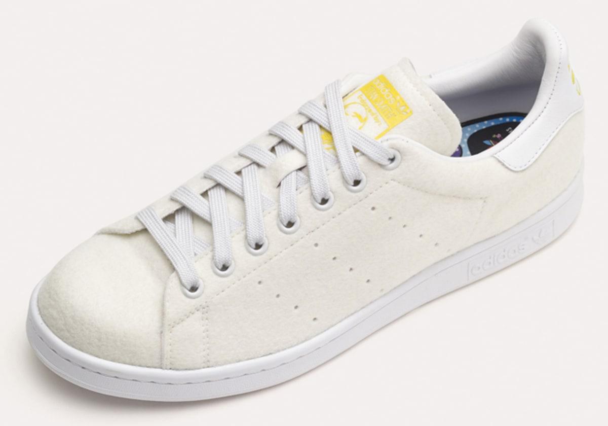 Stan Smith Pharrell Di Tennis Adidas nX0v8w0x
