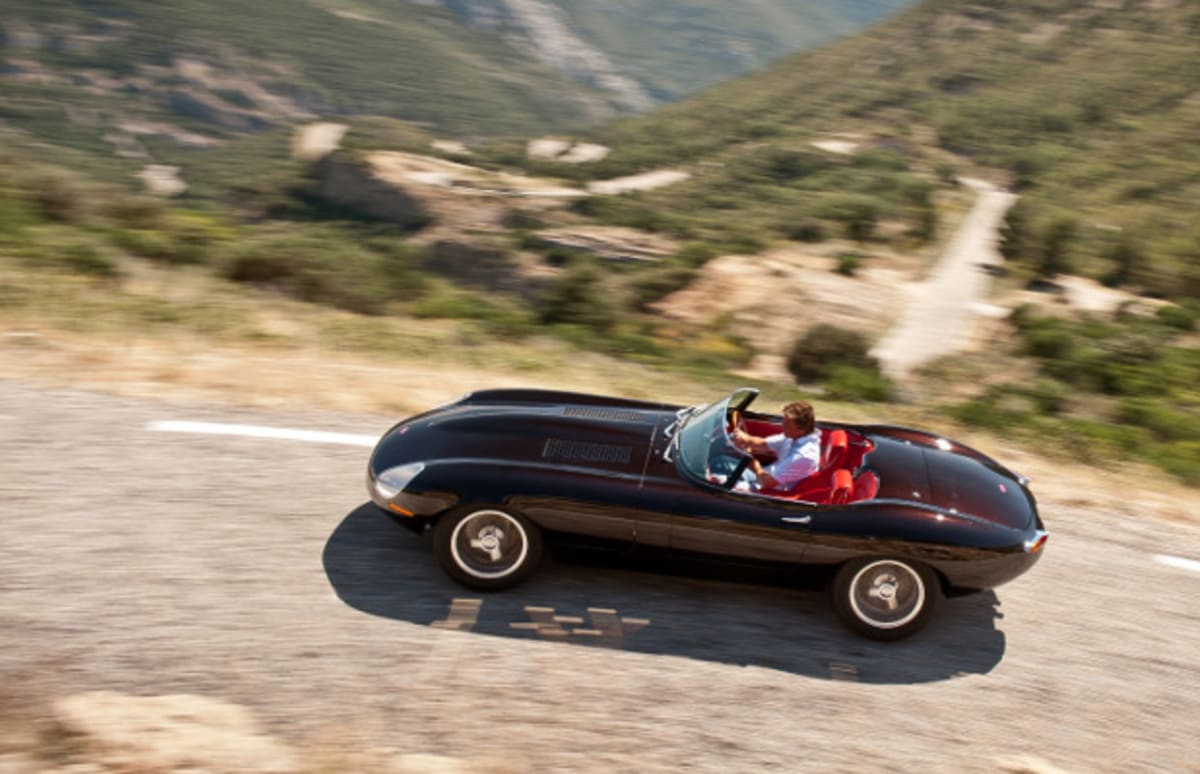 The 25 Coolest Retro, Reproduction, and Replica Cars | Complex