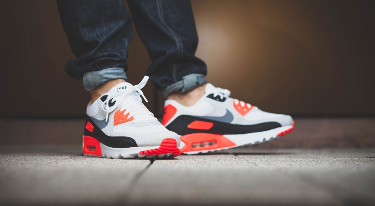 buty nike air max 90 ultra