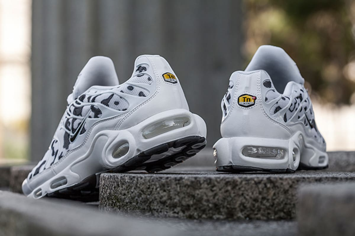 best service cca96 756e1 air max plus foot locker