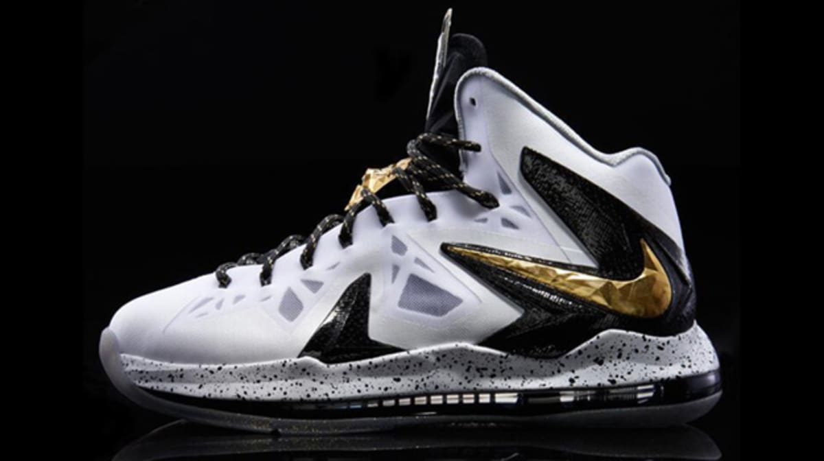 318c33009c399 Nike Lebron 11 Elite Series Gold Collection