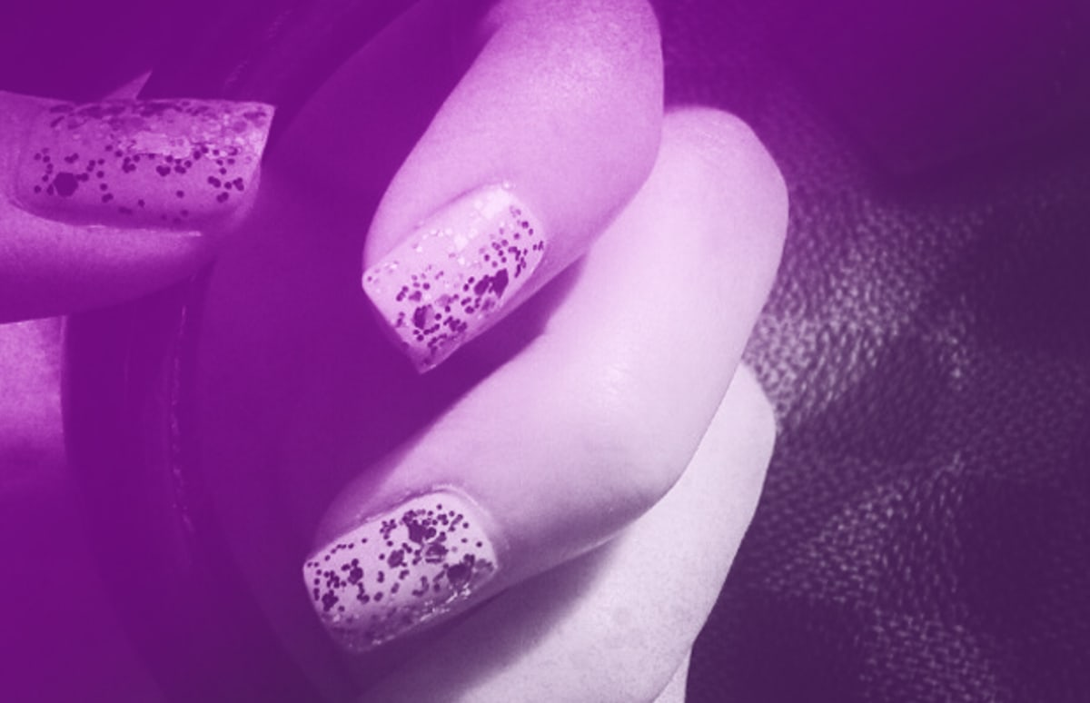 Clara H. - 20 Nail Artists You Should Know | Complex