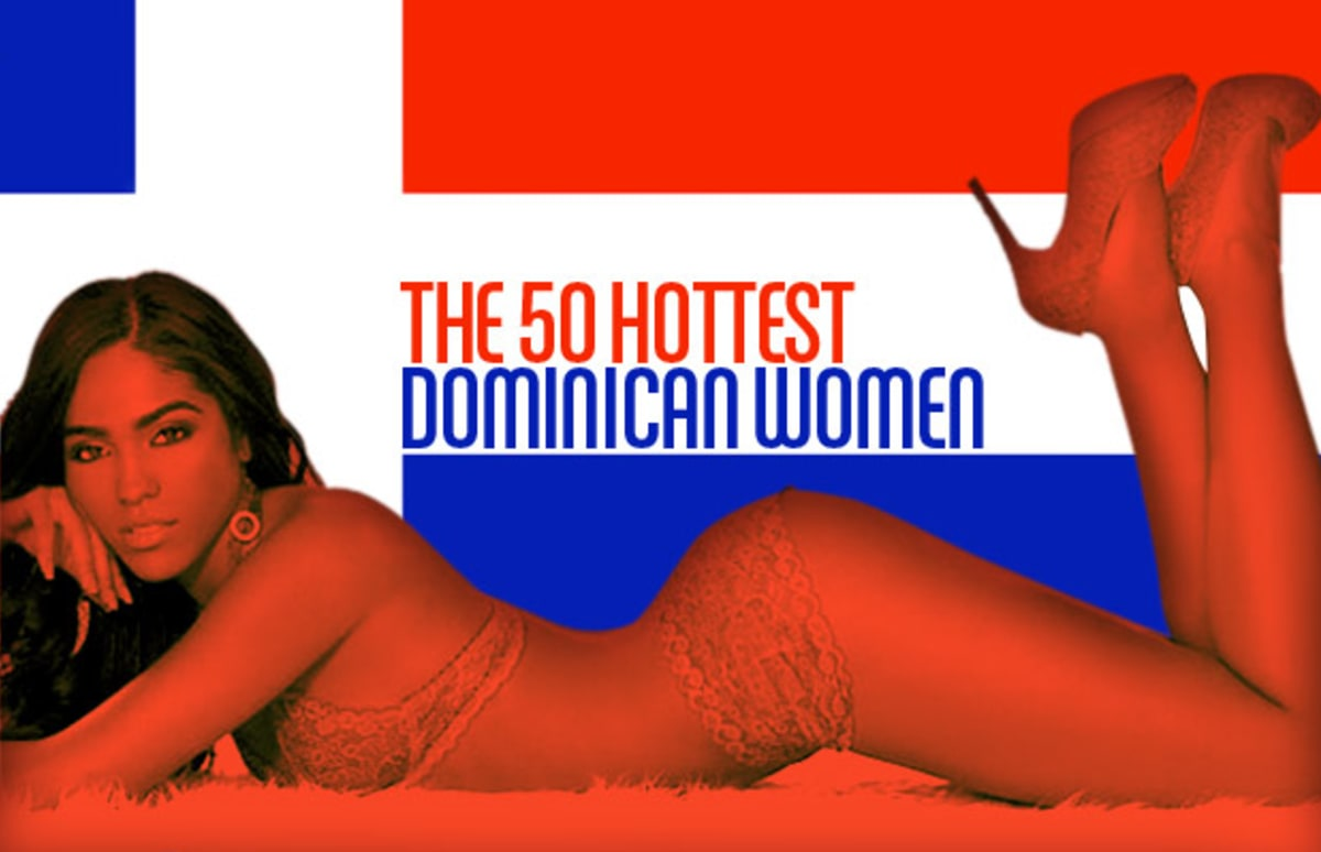 the 50 hottest dominican women | complex