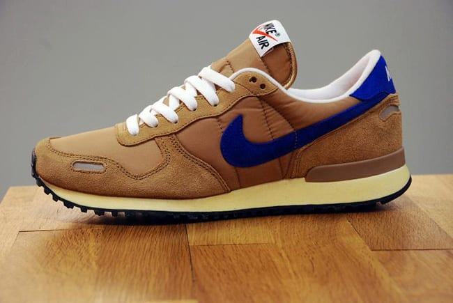 Nike Air Vortex sneakers - Brown Nike roMv19