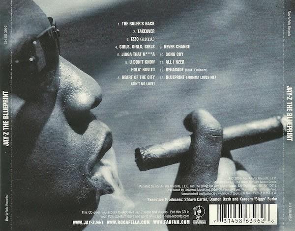 33 jay z f big boi killer mike twista poppin tags 2002 image via discogsroc a fella records malvernweather Choice Image
