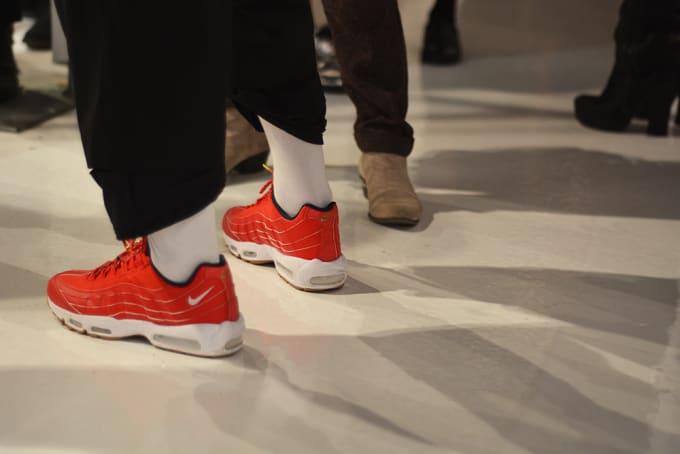Fashion Nike Air Foamposite One