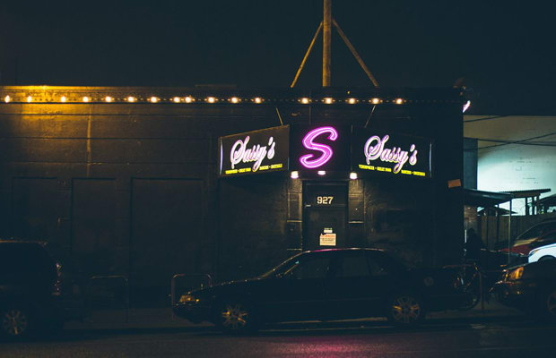Marys a guide to the quirky strip clubs of portland complex image by ravi mongia aloadofball Gallery