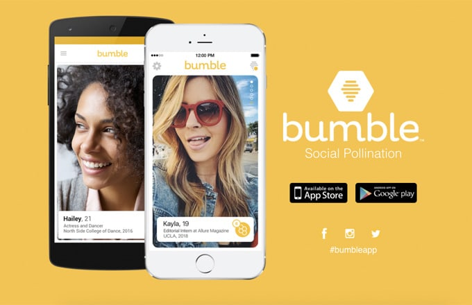 Image result for bumble