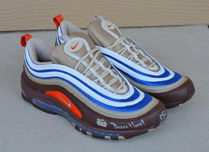 new product cb5eb 8dbac Nike Air Max 97 Eminem webbninja.nu