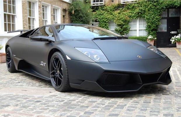 Awesome Lamborghini Murcielago