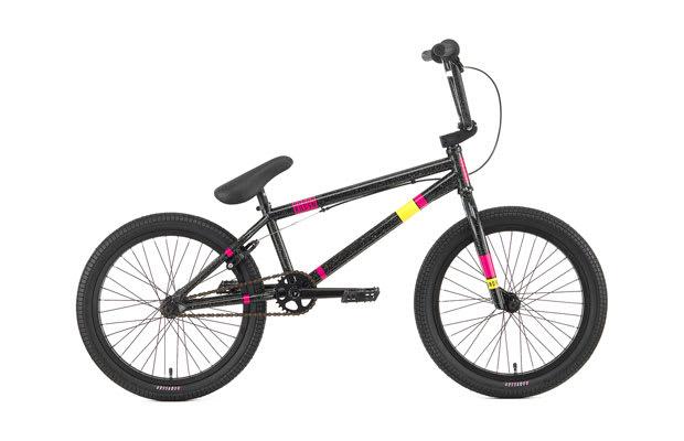 Girls having sex using bmx bikes
