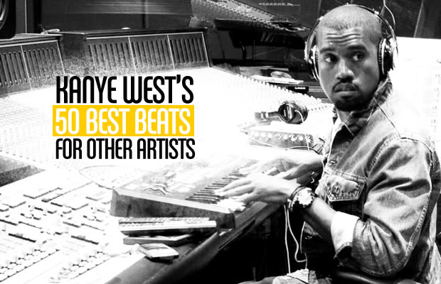 Kanye wests 50 best beats for other artists complex today kanye west is known for his work as the starring act and main attraction sometimes its hard to remember that kanye became a megastar by coming malvernweather Choice Image