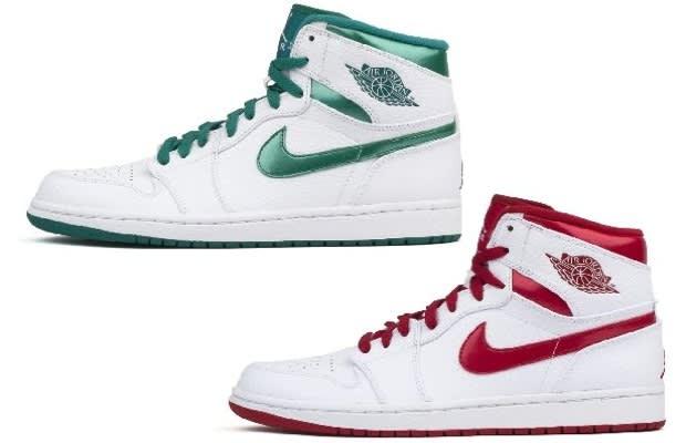 Air Jordan 1 Retro \