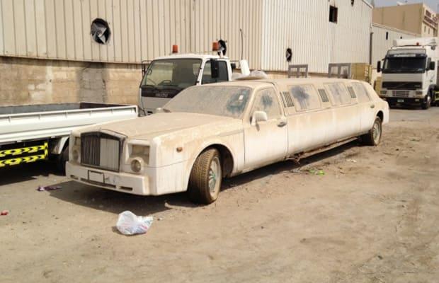 14 Wild Fake Rolls-Royces | Complex