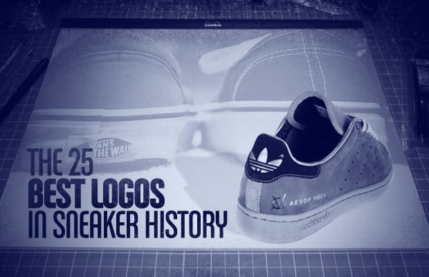 The 25 Best Logos In Sneaker History Complex