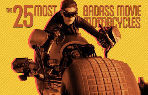 In Some Cases Its The Rider Who Makes Bike Other That Film Talented Stunt People Ride Most Bikes