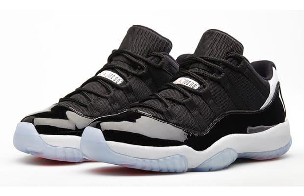 Air Jordan XI Low \