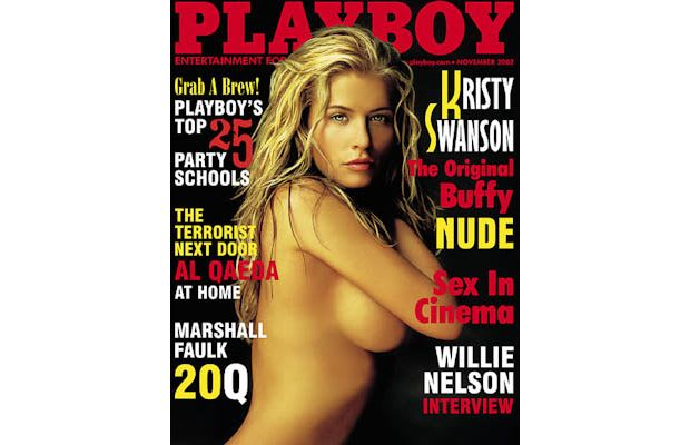 Free kristy swanson nude pictures, porn graphic novel