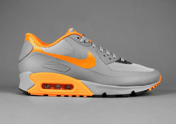 Air Max 90 Hyperfuse Stealth Orange | NetComm Wireless