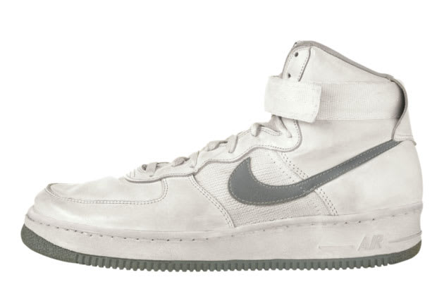 bff098bbbaa Authentic Nike Air Force 1 Premium Clear