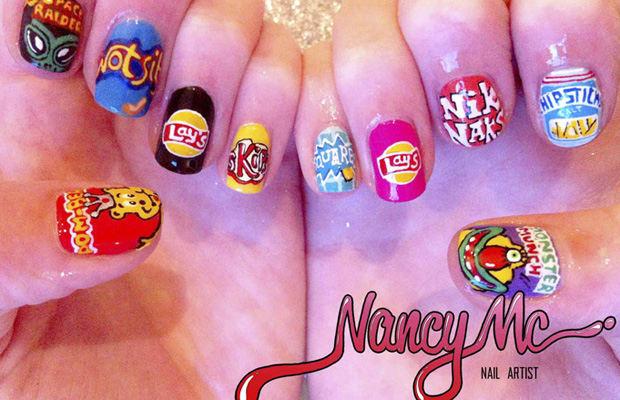 Nancy Mc