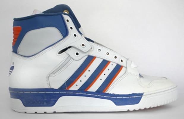1980 Adidas Shoes