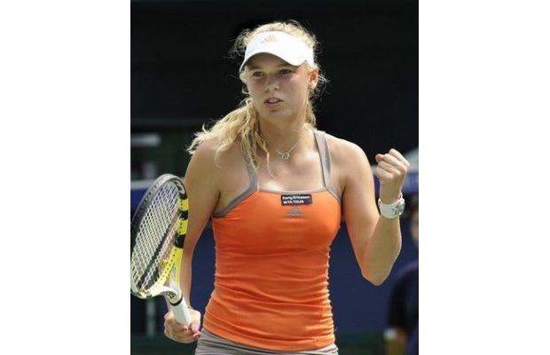 Sexy womens tennis porn 3