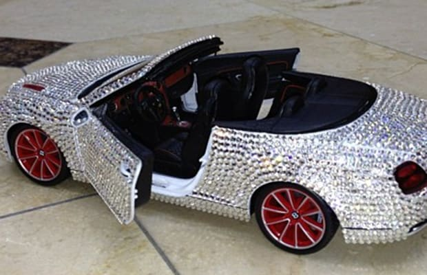 job artis with paint shape carscoops audi diamond car