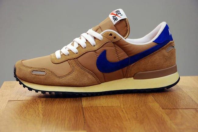 Nike Air Vortex sneakers - Brown Nike