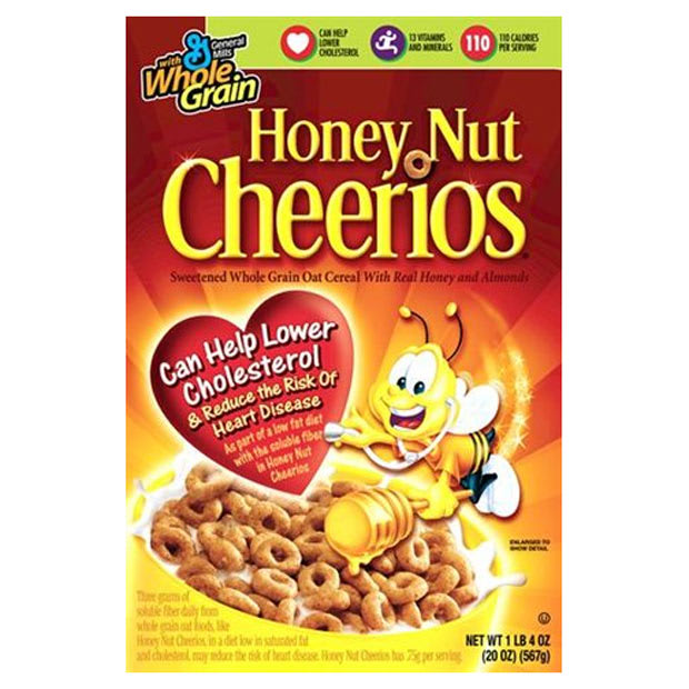 12 honey smacks 50 best breakfast cereals of all time complex honey nut cheerios ccuart Choice Image