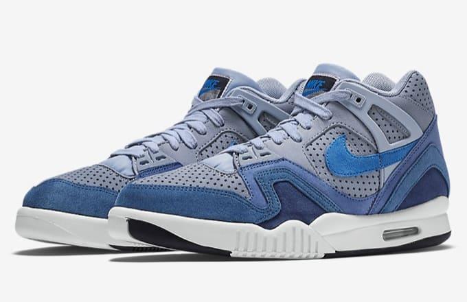 sports shoes 77df8 36d7d Nike Air Tech Challenge II QS . ...