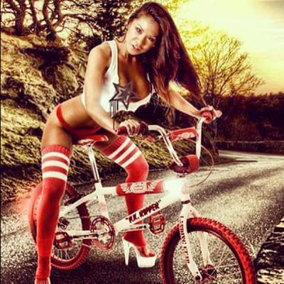 Bmx pictuters models nude of