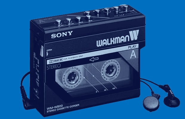 Image result for 1980s gadgets