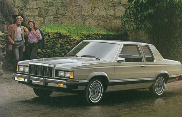 33. Chrysler Executive - The 50 Worst Cars of the '80s | Complex