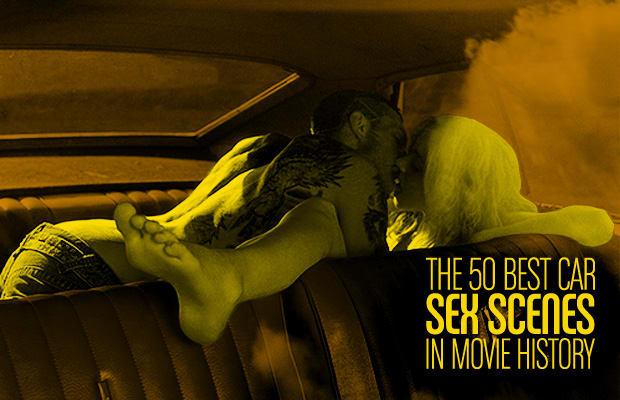 Gone in 60 seconds sex scene