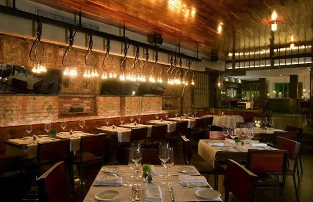 Kellari taverna 25 great nyc restaurants that still have type of food steakhouse cost 20 70 reservations available as of 212 530 pm 930 pm make a reservation on opentable now malvernweather Image collections