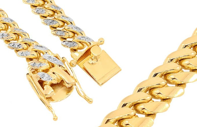 expensive chains yuotube rapper ealuxe most top image gold com source