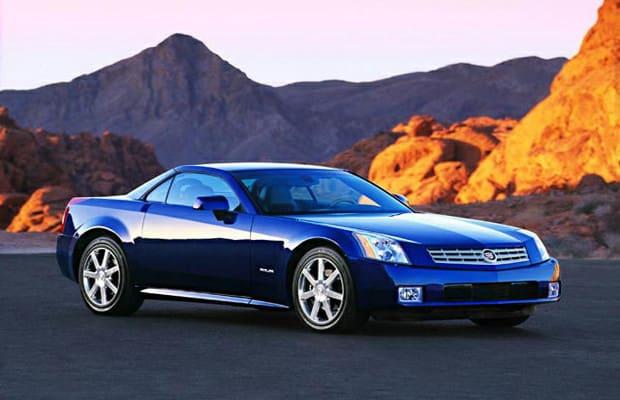 Marvelous 2006 Cadillac XLR