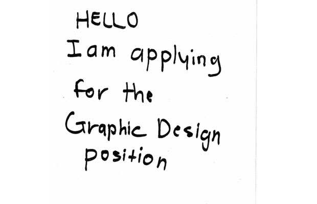 10 Funny Cover Letters We Found On The Internet | Complex