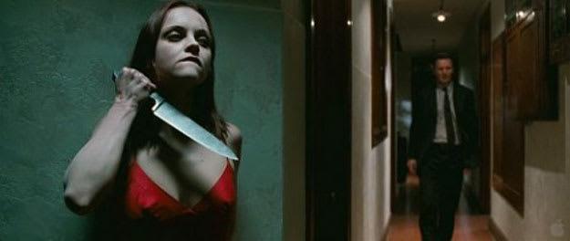 House of christina sex film