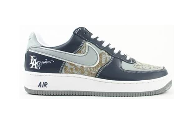 Mr. Cartoon L.A. x Nike Air Force 1 Low