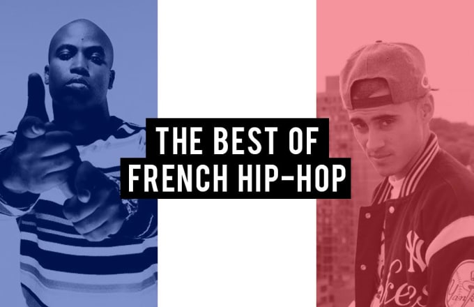 Sex in the city french rap