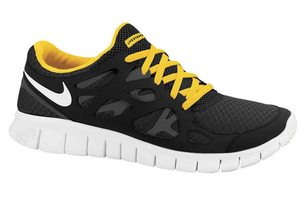 newest e88d9 94537 Nike Free Run 1 Livestrong