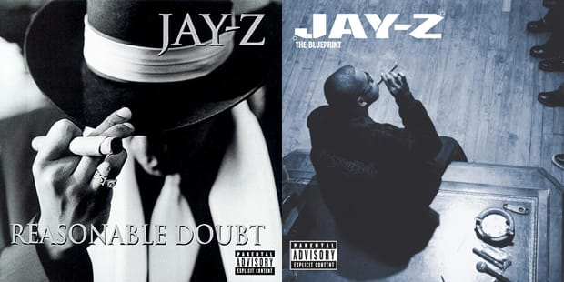 Album art end of discussion why jay zs the blueprint is better album art malvernweather Image collections