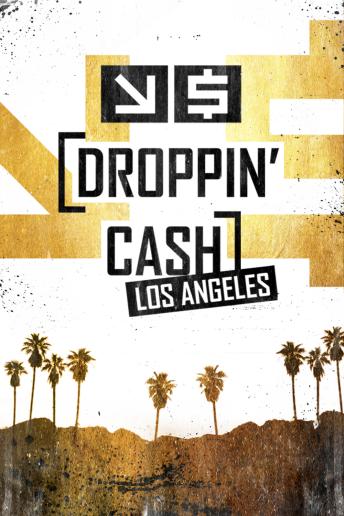 Droppin' Cash