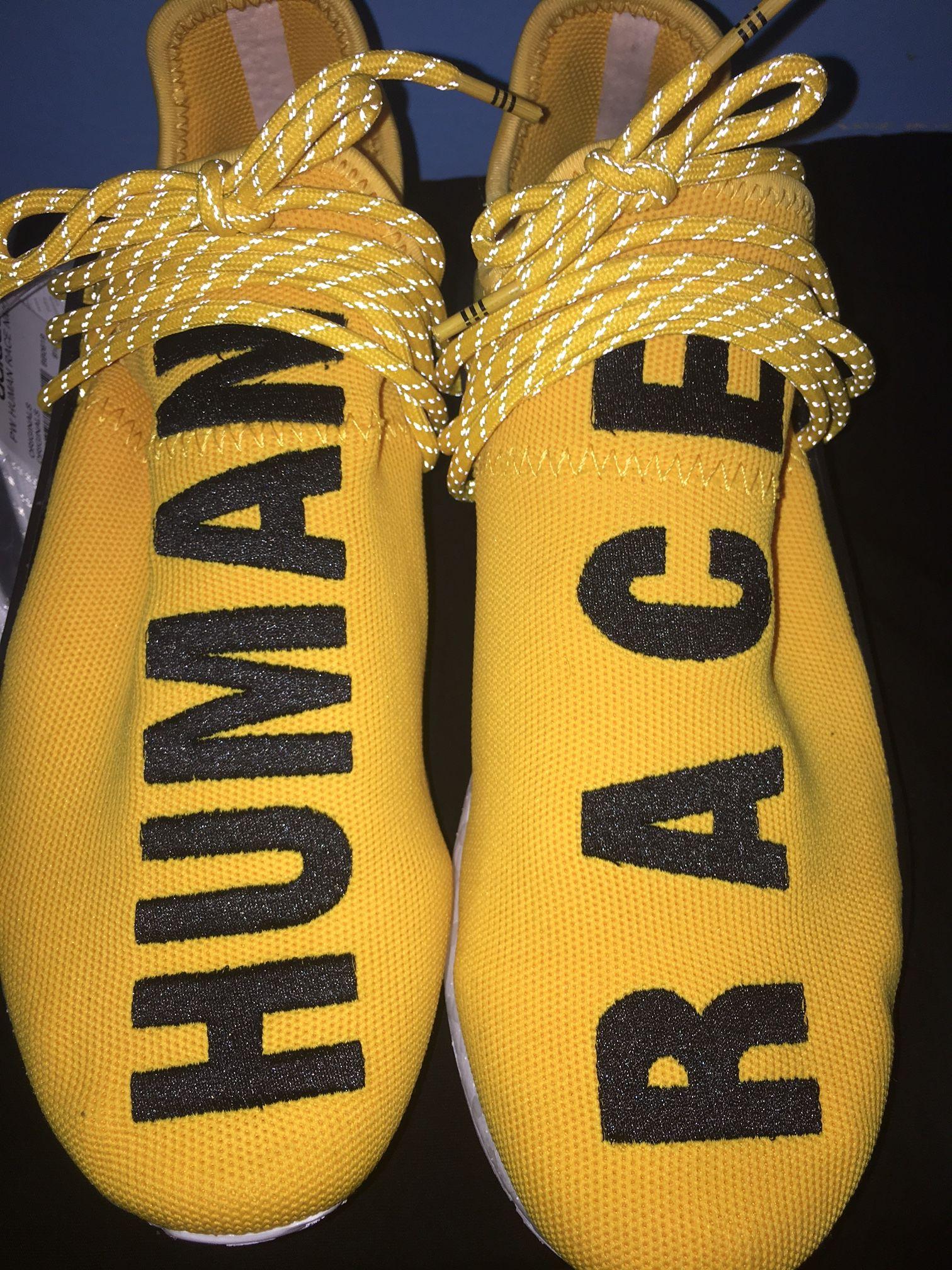 3948fb3738b28 Pharrell x adidas NMD